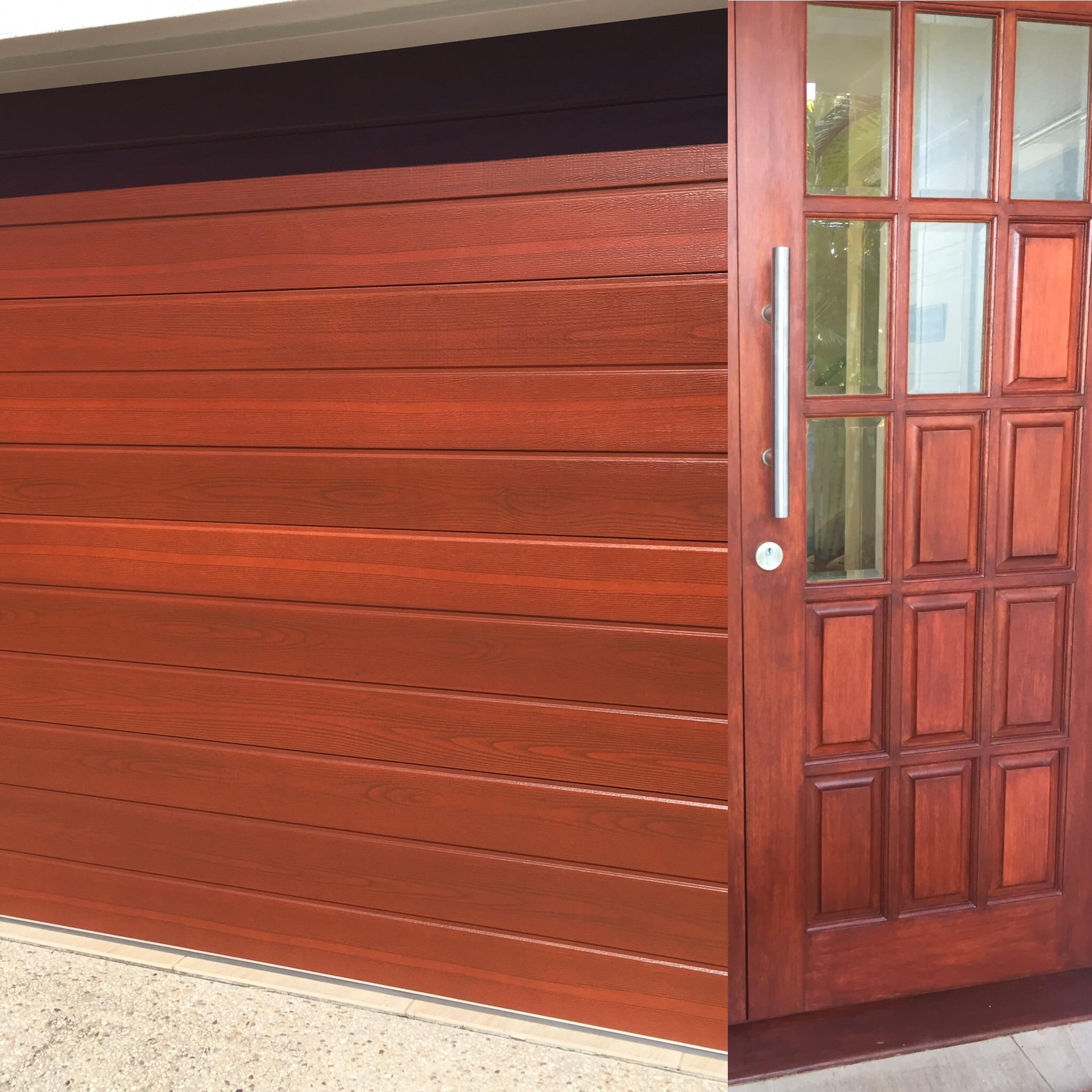 103-Matching-the-front-door